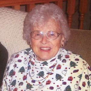 Frances Kruithoff