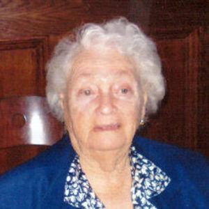 Pauline Poma Obituary Photo