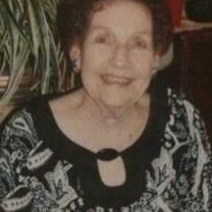 Catherine Heinrich Mackel