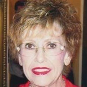 Tommie Joyce Robertson Gladden