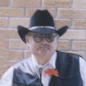 "Delbert ""Del"" ""Tex"" Doubrava Obituary Photo"