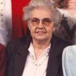Rosalie M. Nelson