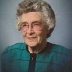 Vera E. Fields