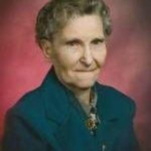 Fern E. Martinson