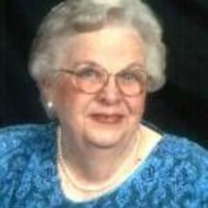 Esther A. Olson