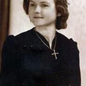 Ilse Schaefer Judd