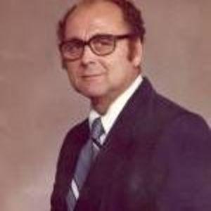 Leonard Frank Eck