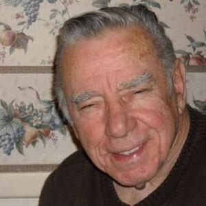Anthony M. Fugo Obituary Photo