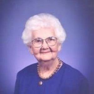 Marietta Louise Taylor Hopkins