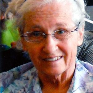 Mrs. Elizabeth Janet Hayden