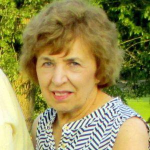 Pam  Ganotis