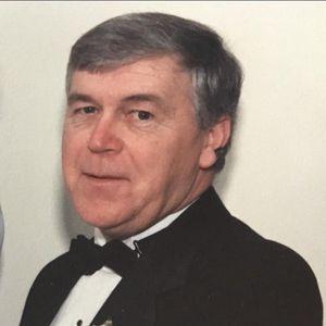 Michael T. Enright Obituary Photo
