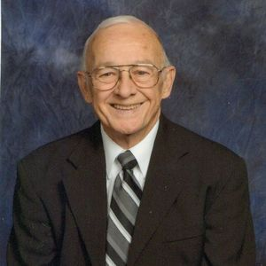 James W. Jones, Jr. Obituary Photo