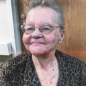 Doris Margaret Dickens