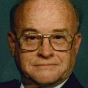 Leroy S. Washburn