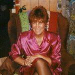 Betty Sue Thomasson