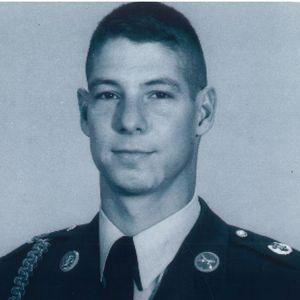 Staff Sgt. John Woody Cox Obituary Photo