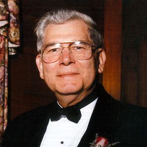 Martin J. Ginzinger Obituary Photo