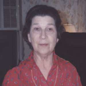 Ann Stayton Lewis