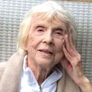 Patricia  M. (McCann) Pothier Obituary Photo