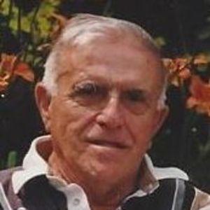 Roland J. Parenteau Obituary Photo