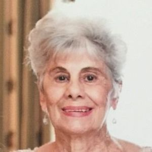 Annamarie Whyte Obituary Photo