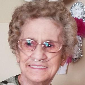 Janine Montminy Obituary Photo