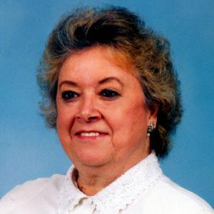 Mrs. Miriam Joyce Muncy