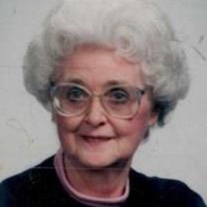 Harriett Jane Ballard