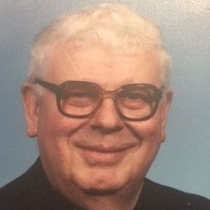 Pastor LaVern Johnson