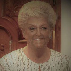Sallie L. (Gillis) Ramos Obituary Photo