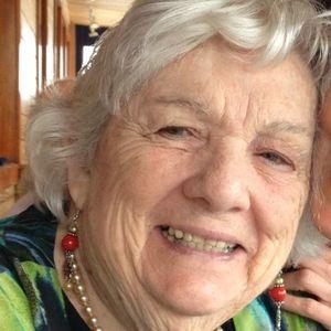 Louise Goodwin Clark