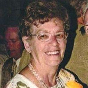 Patricia Jean Cawley