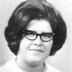 Ethel Fay Moses