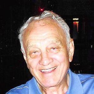 Ernest W. Pentek, Sr.