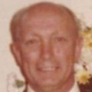 George Sanford Murphy Obituary Photo