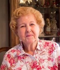 Wanda June Ykema obituary photo