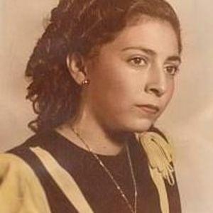 Martha Tamez