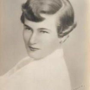 Laura Ann Ferguson