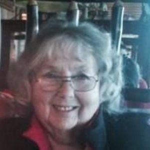 Joyce Ellen Glass