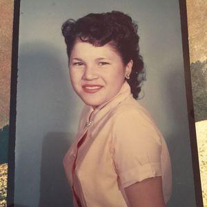 Evelyn Rachel Perez