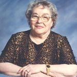 Rosemary F. Peters
