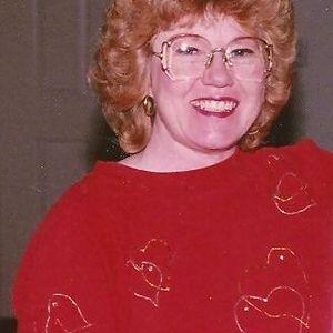 Betty Lou Adams