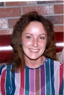Anita Frances Dearing obituary photo