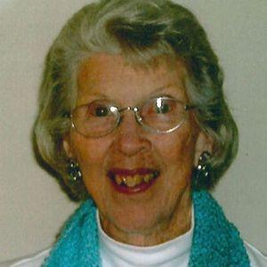 Mary Jo Smith