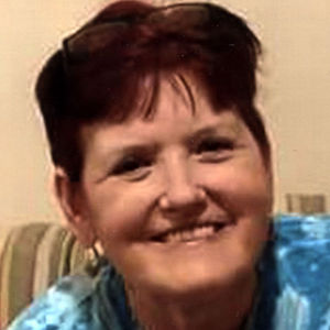 Sandra Holmes Standley