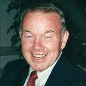 Donald W. Trainor Obituary Photo