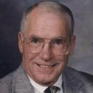 James Donald Stevens