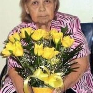 Inez Martinez Cisneros
