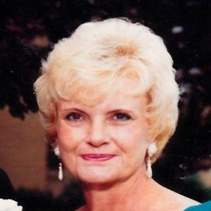 Caroline M. McGowan Obituary Photo